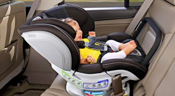 Britax Marathon 70 Convertible Car Seat Review